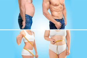 Fat-Freezing Vs. Weight Loss
